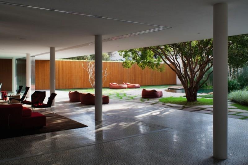 Casa Cobogó - Marcio Kogan